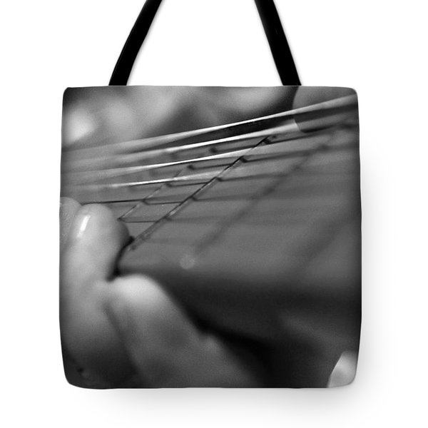 Tiny Hands  Tote Bag by Susan Bordelon