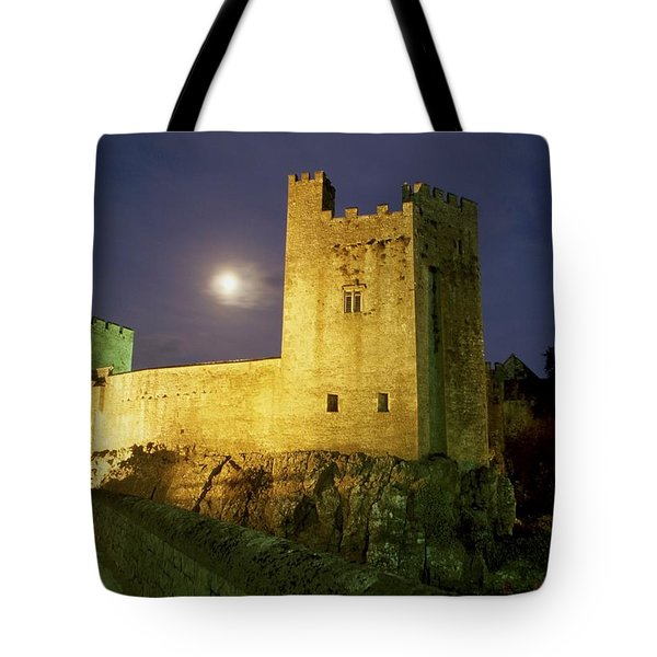 Tipperary, General Tote Bag by Richard Cummins