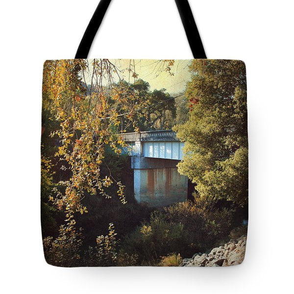 To Get To You Tote Bag by Laurie Search