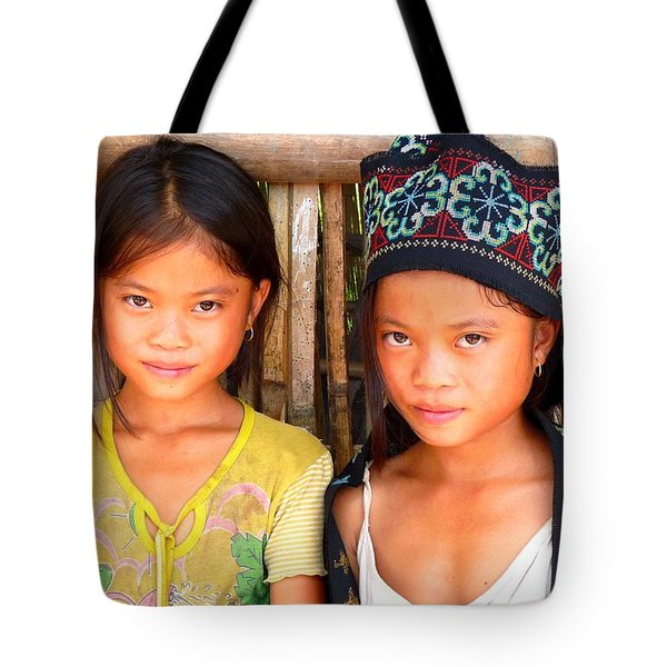 Together Tote Bag by Studio Yuki