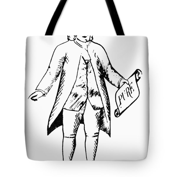 Trademark: Quaker Oats Tote Bag by Granger