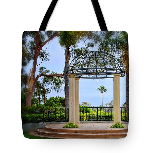 Tranquility Tote Bag by Diane Wood