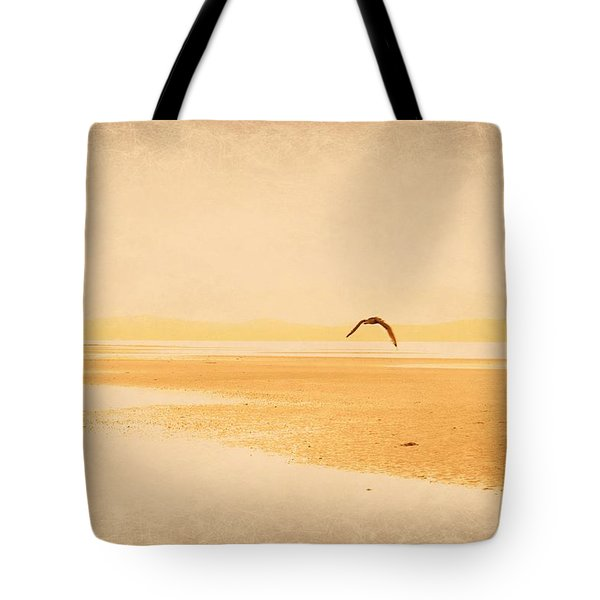 Tote Bag featuring the photograph Tranquillity by Marilyn Wilson