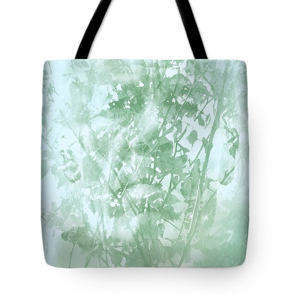 Transient Tote Bag by Richard Piper