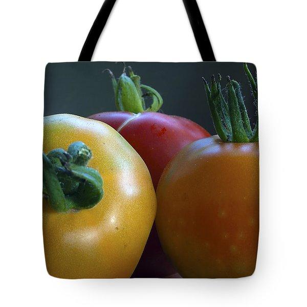 Tres Amigos Tote Bag by Joe Schofield
