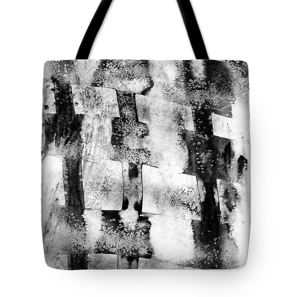 Trinity Tote Bag by Hakon Soreide