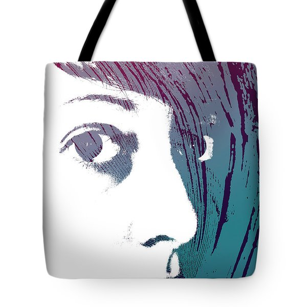 Tote Bag featuring the photograph True Colors by Lauren Radke