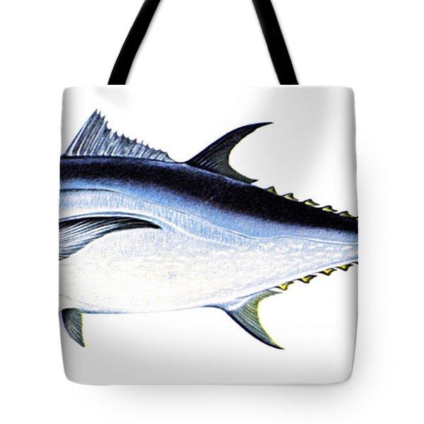 Tuna Tote Bag by Granger