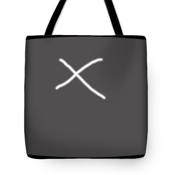 Tv Or Not Tv.... Tote Bag by Lenore Senior
