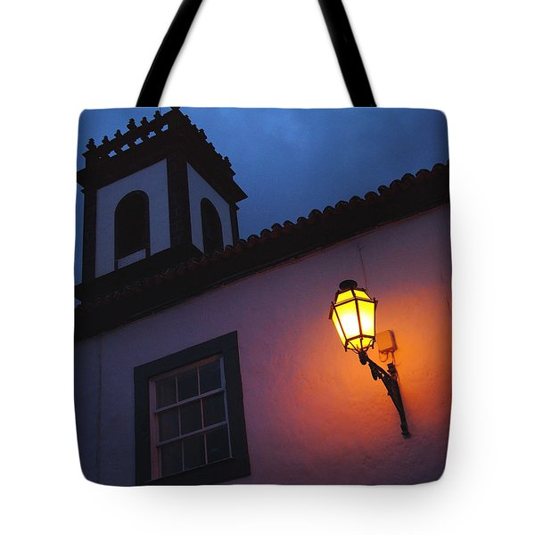 Twilight Tote Bag by Gaspar Avila