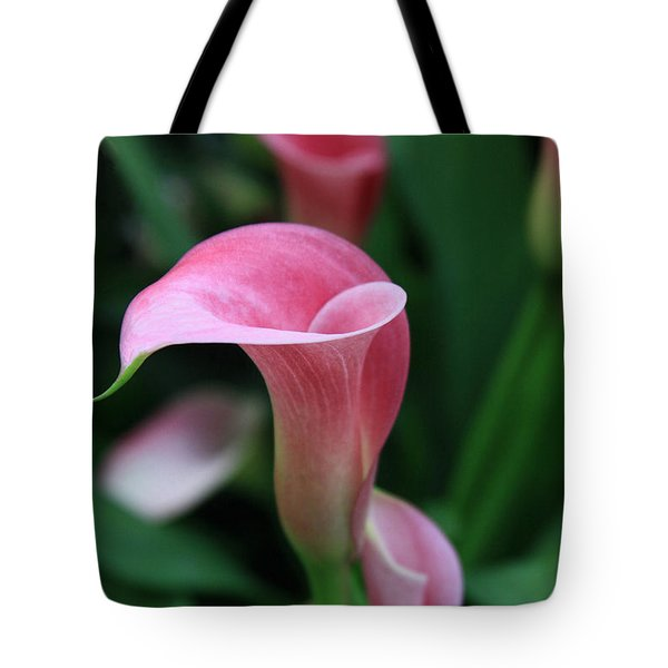 Tote Bag featuring the photograph Twirl by Tammy Espino