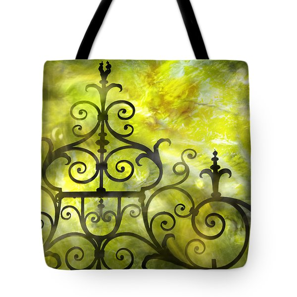Twirling - Swirling  Tote Bag