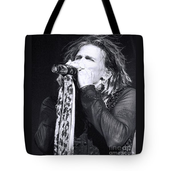 Tote Bag featuring the photograph Tyler  by Traci Cottingham