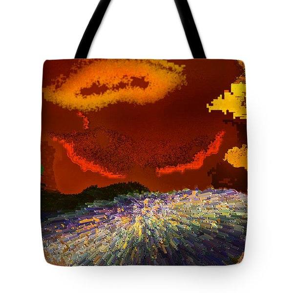 Unbelievable Tote Bag