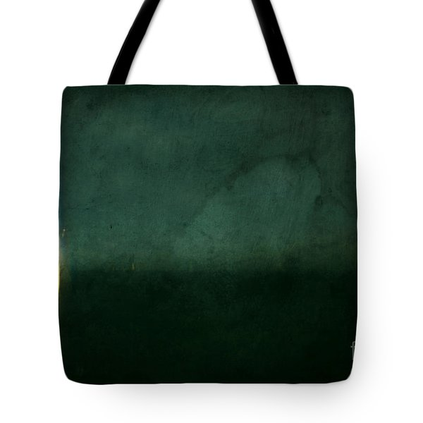 Unconscious Tote Bag by Andrew Paranavitana
