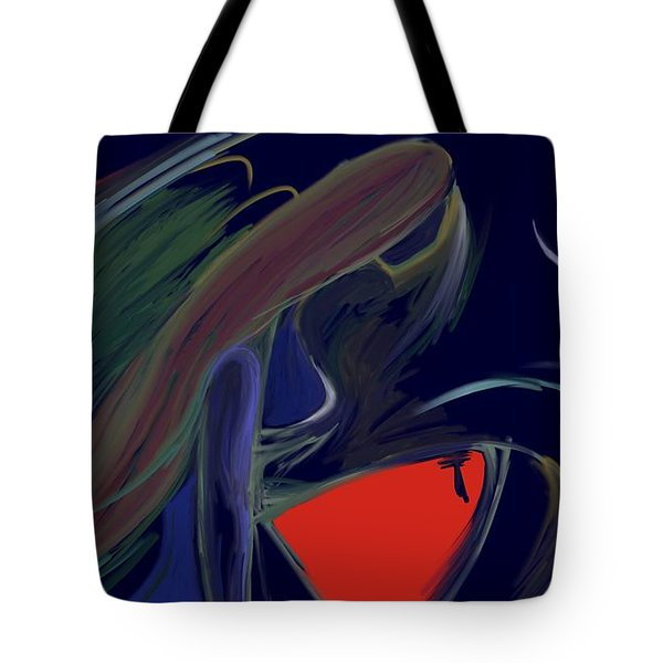 Untitled 22 Tote Bag