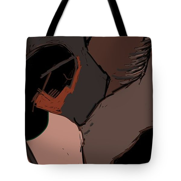 Untitled 29 Tote Bag
