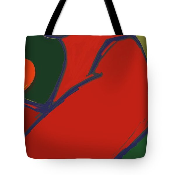Untitled 31 Tote Bag