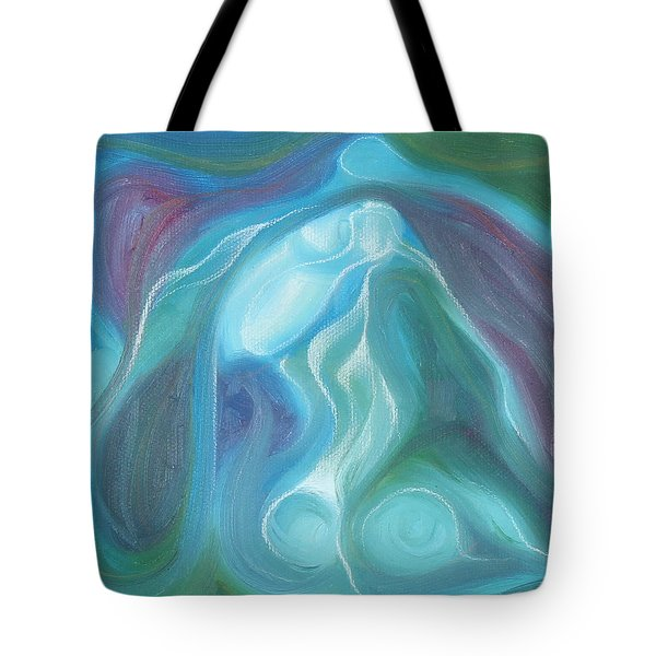 Untitled Tote Bag by Sheridan Furrer