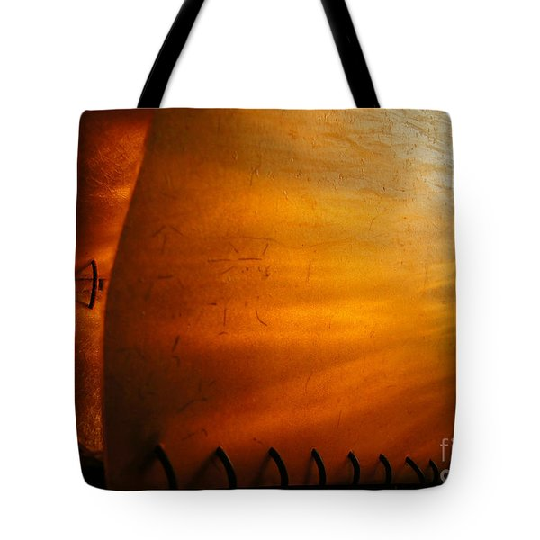 Unwritten Story  Tote Bag
