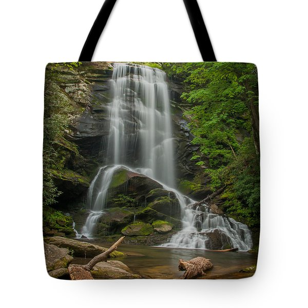 Upper Catawba Tote Bag