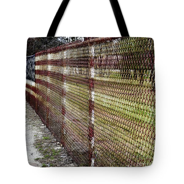 Urban Canvas Tote Bag by Luke Moore
