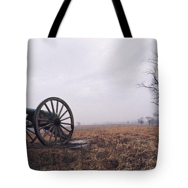 Usa, Maryland, Antietam National Tote Bag
