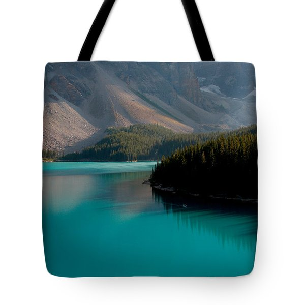 Vertical Tote Bag