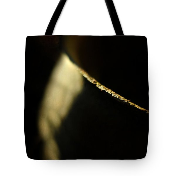 Vessel Tote Bag