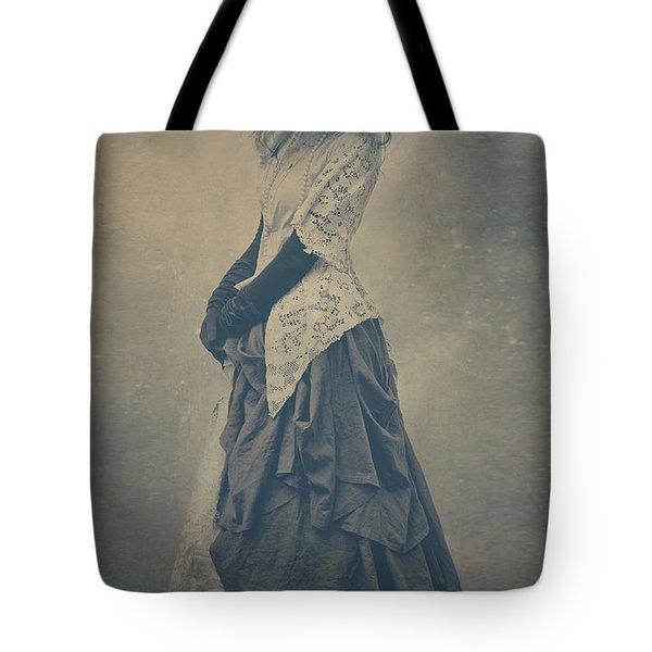 Victorian Tote Bag by Pawel Piatek
