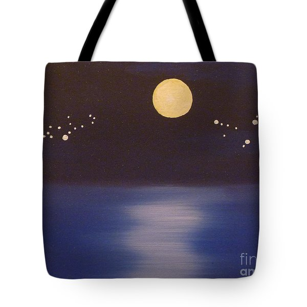 Virgo And Capricorn Tote Bag by Alys Caviness-Gober
