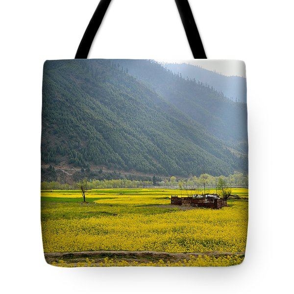 Visual Treat Tote Bag by Fotosas Photography