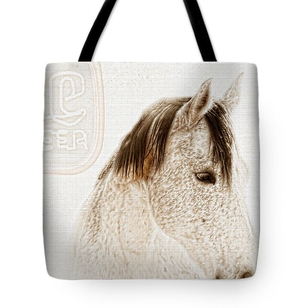Waiting For A Beer Tote Bag by Betty LaRue