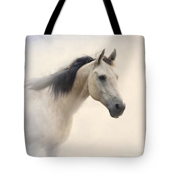 Waiting For My Lady Tote Bag by Betty LaRue