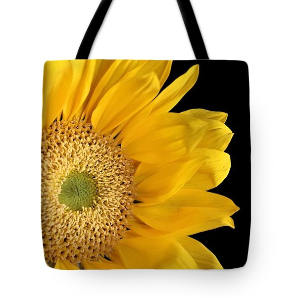 Waking Up Tote Bag by Elizabeth Budd