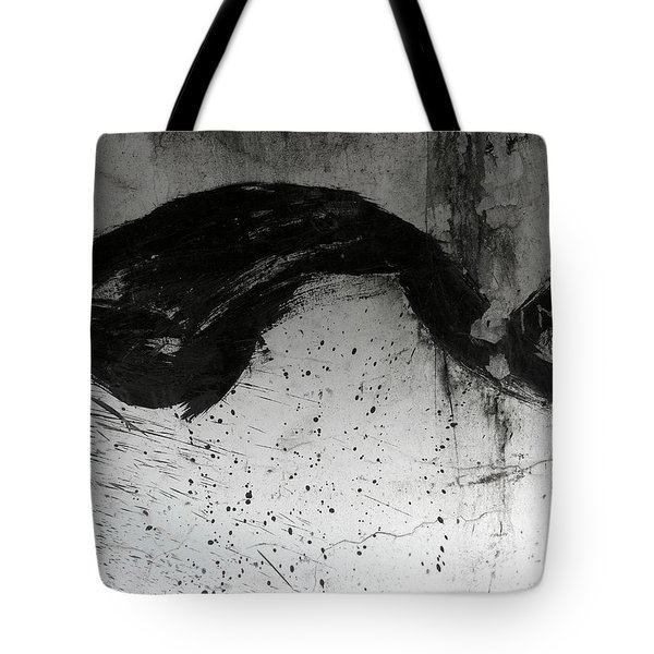 Wall Texture Number 1 Tote Bag