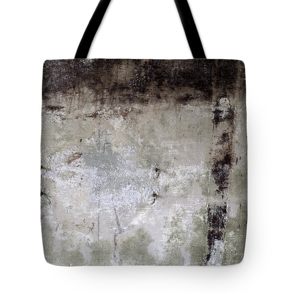 Wall Texture Number 11 Tote Bag