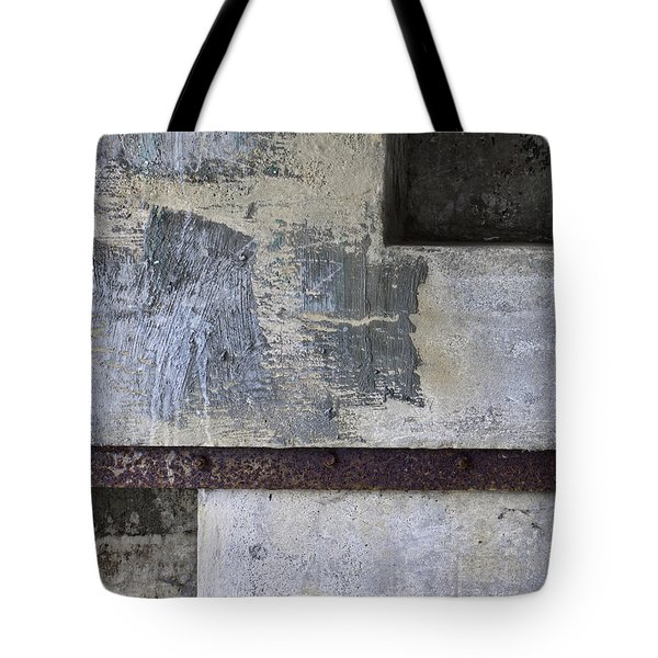 Wall Texture Number 12 Tote Bag