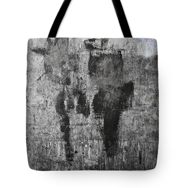 Wall Texture Number 13 Tote Bag
