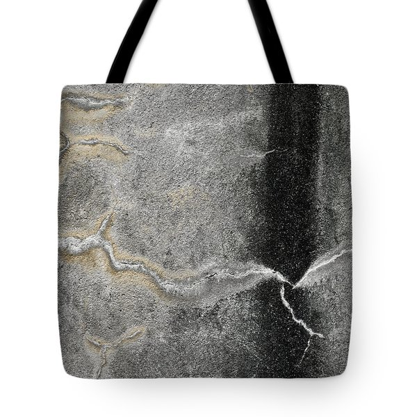 Wall Texture Number 4 Tote Bag