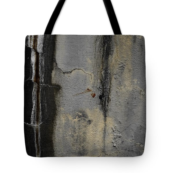 Wall Texture Number 5 Tote Bag