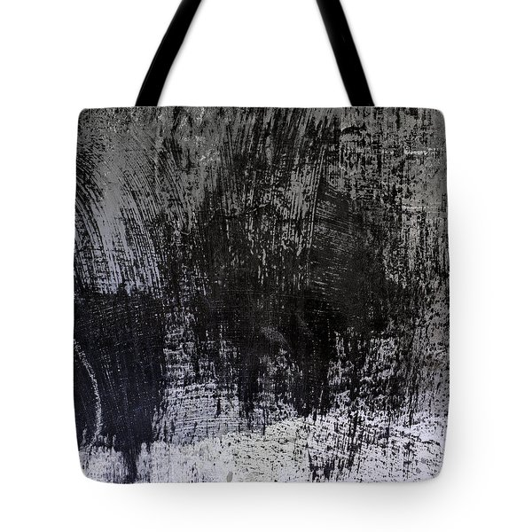 Wall Texture Number 7 Tote Bag