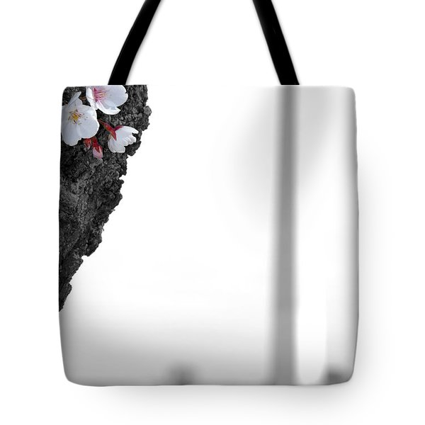 Tote Bag featuring the photograph Washington Blooms by Kelvin Booker