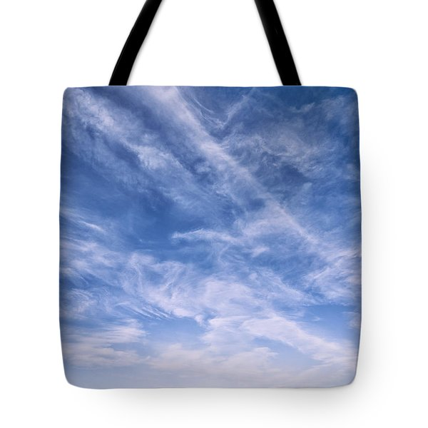 Tote Bag featuring the photograph Washington Under The Deep Blue Dome by Jim Moore