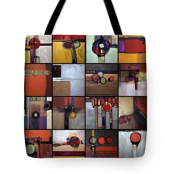 Wavin'  Buy Buy Tote Bag
