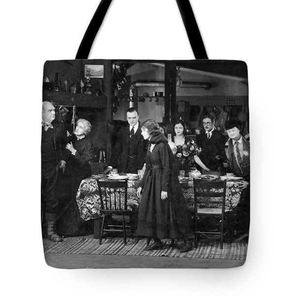 Way Down East, 1920 Tote Bag by Granger