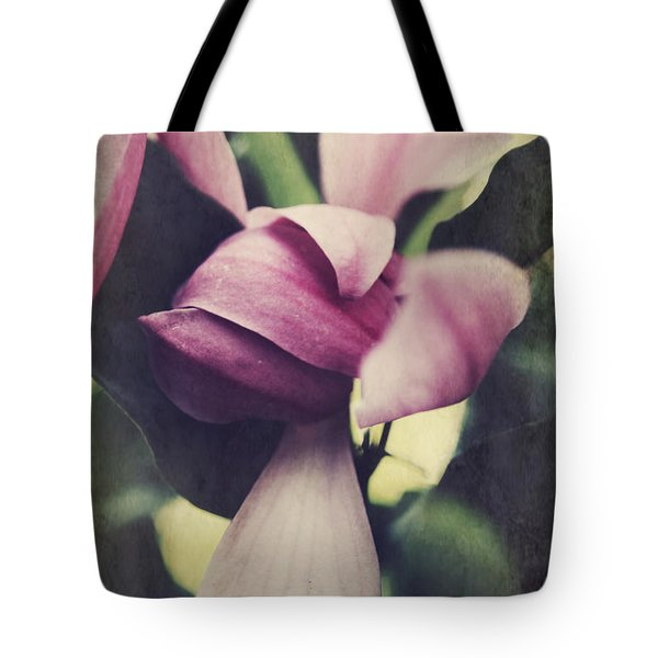 We Knew What Had To Be Tote Bag by Laurie Search