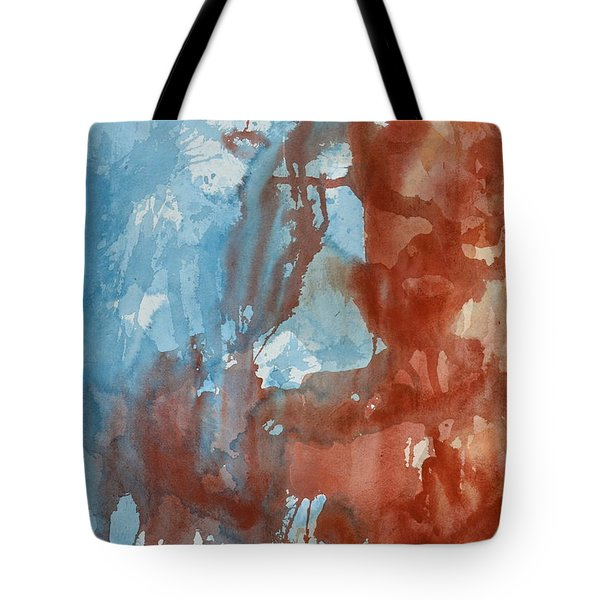 We Were There Tote Bag by Beverley Harper Tinsley