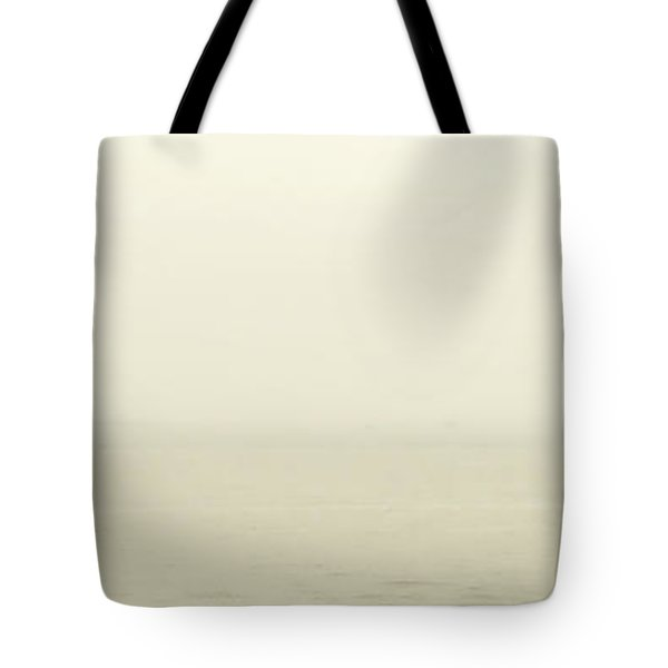 Welcome To The New World Tote Bag by Hannes Cmarits