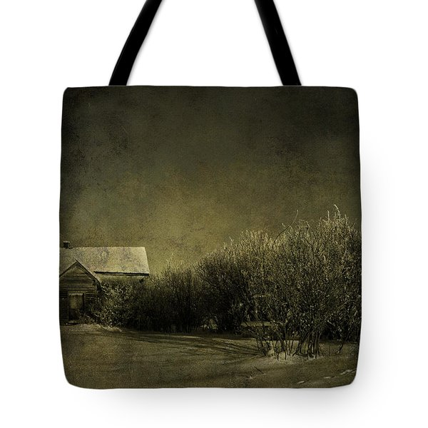 Well Come In Tote Bag by Empty Wall